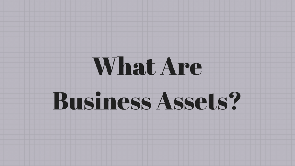 How To Determine Tangible And Intangible Business Assets Rivero Gordimer Company Blog