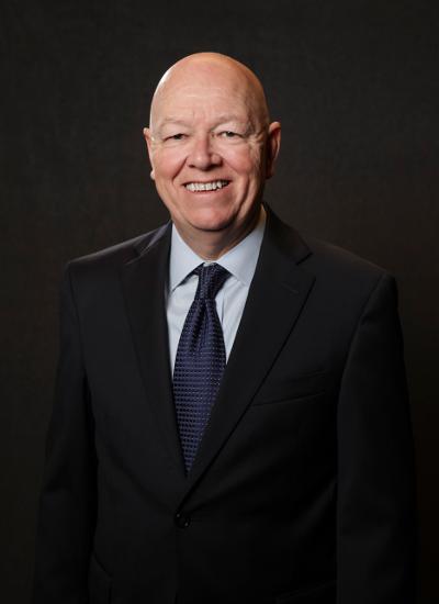 Marc D. Sasser, CPA