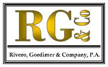 Rivero, Gordimer & Company