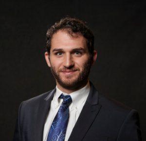 Aaron Zarate