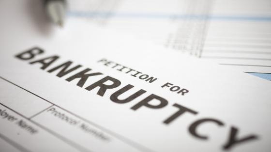 Bankruptcy, Reorganization & Liquidation